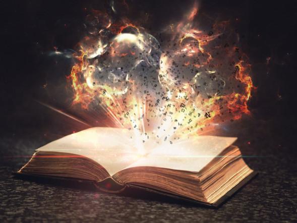 Magi berättelser